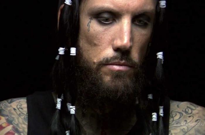 """фото группы Brian """"Head"""" Welch"""