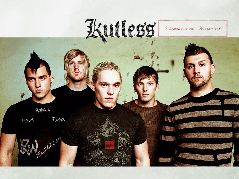 фото группы Kutless