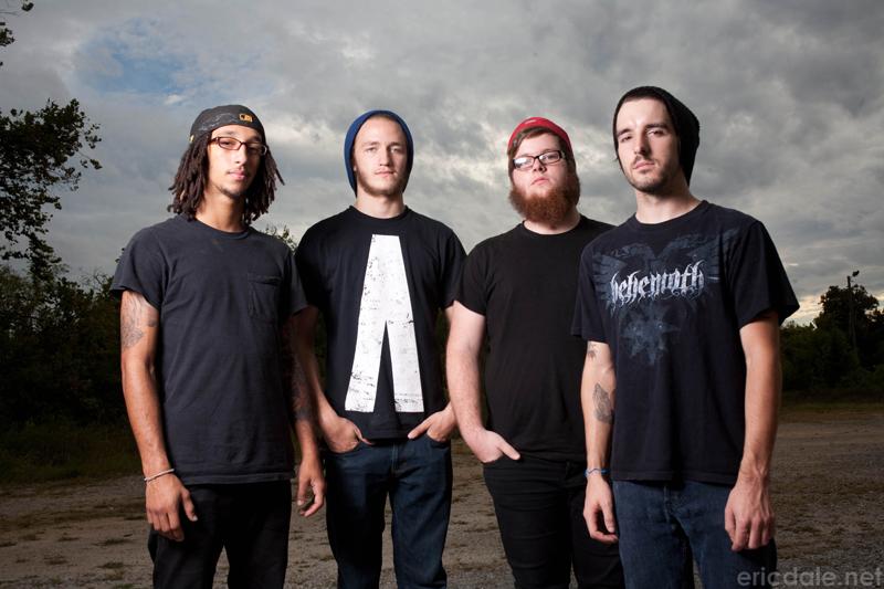 фото группы As Hell Retreats
