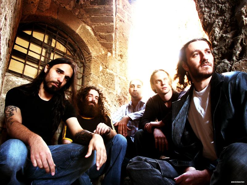 фото группы Orphaned Land