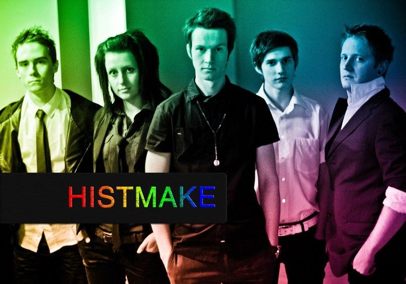 фото группы Histmake