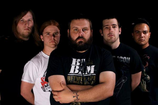 фото группы With Blood Comes Cleansing