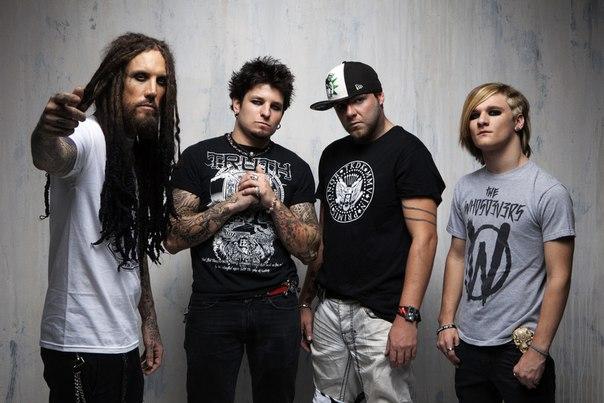 фото группы Love and Death