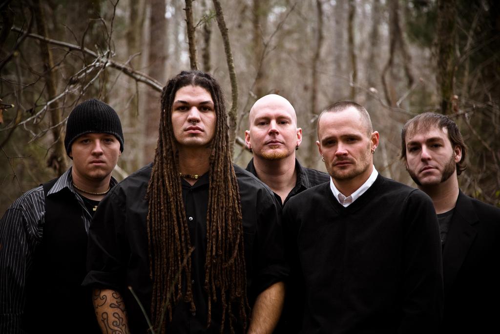 фото группы The Ascendicate