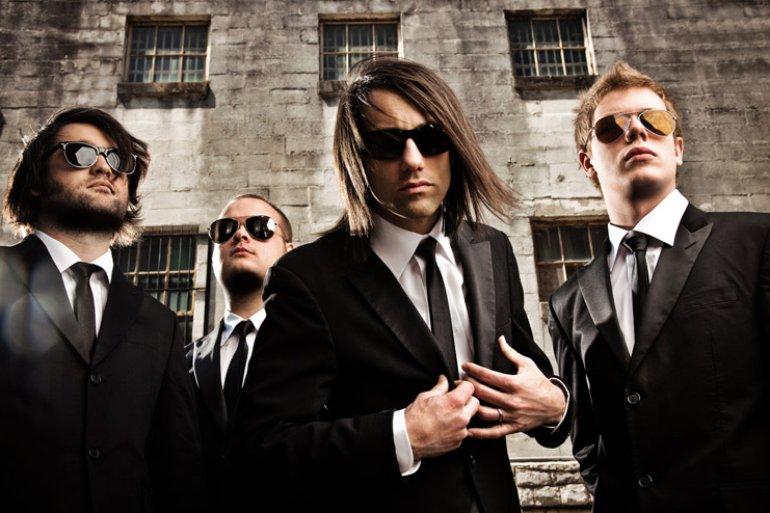 фото группы Disciple