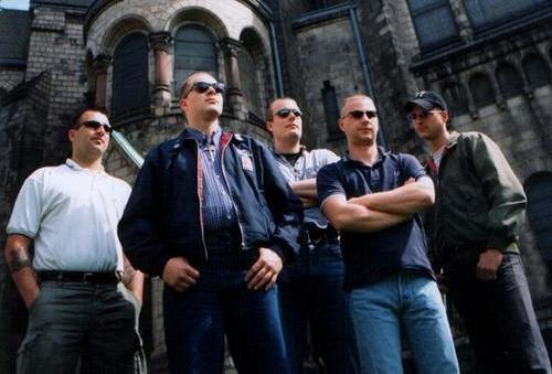 фото группы Jesus Skins