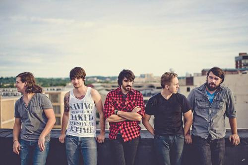 фото группы Wolves At The Gate