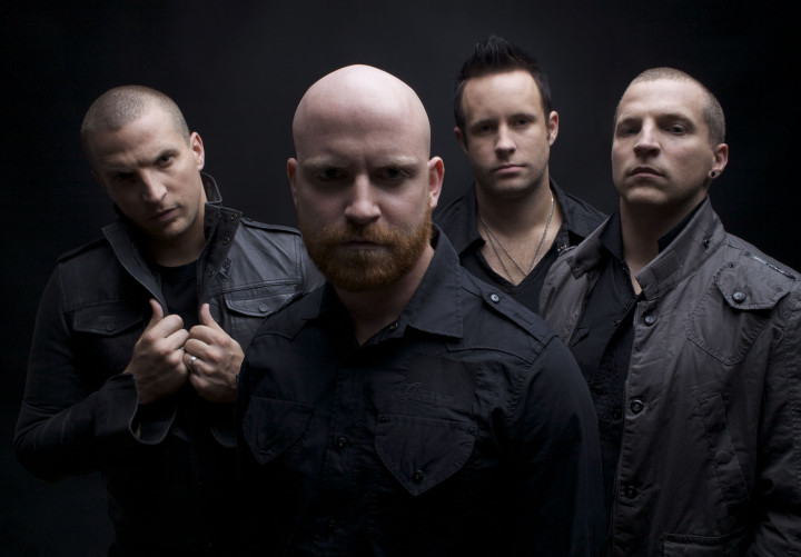 фото группы Red