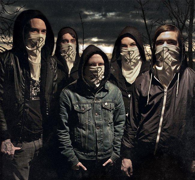 фото группы Sleeping Giant