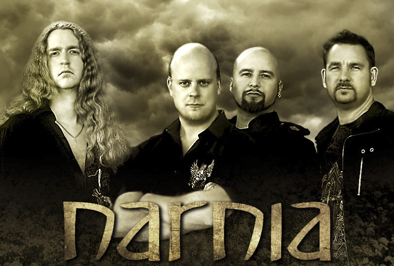 фото группы Narnia