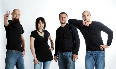 фото группы G.O.N.G.