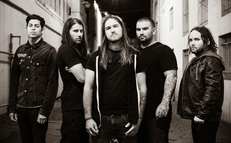 фото группы Impending Doom